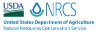 USDA Natural Resources Conservation Service